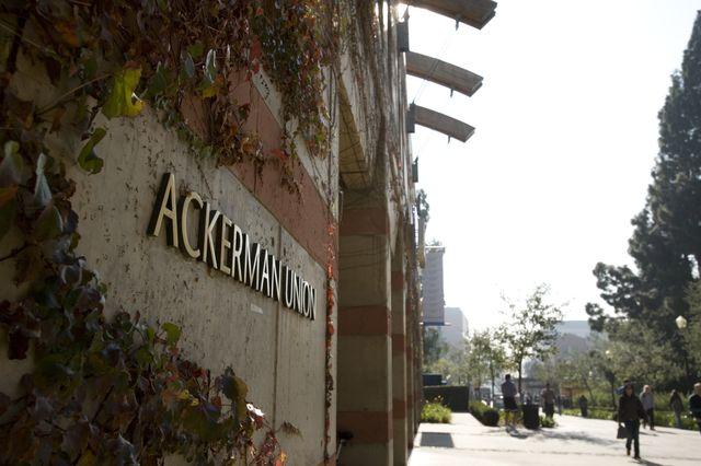 Ackerman Union