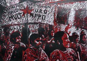 'La Marcha'
