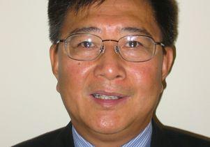 Dr. Zuo-Feng Zhang