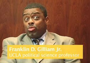 UCLA prof discusses Obama campaign and Rev. Jeremiah Wright