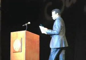 Lionel Richie receives Gershwin Award at UCLA's Spring Sing