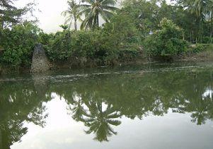 Village of Kuraburi (southern Thailand)