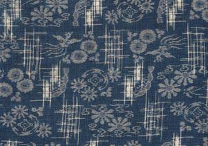 Kimono (detail)