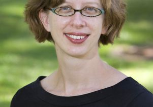 UCLA anthropologist Jessica R. Cattelino