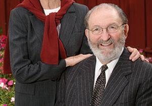 Shirley and Ralph Shapiro