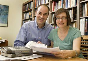 Dora Costa and Matthew Kahn