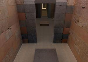 Digital Karnak: Queen Hatshepsut's red chapel