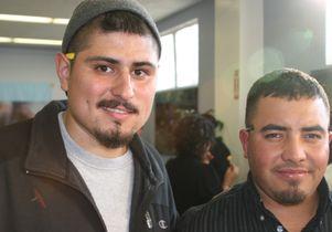 Frank Rodriguez: Proyecto de Jornaleros
