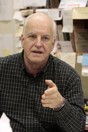 Peter M. Narins