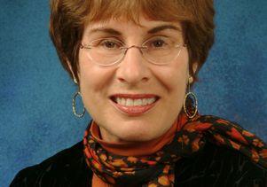 Rita Effros