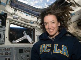 Megan McArthur, NASA astronaut