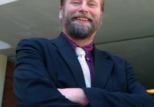 Edward L. (Ned) Wright