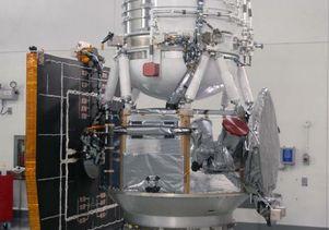 NASA's WISE spacecraft