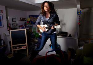 Christina Freeman