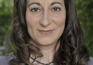 Screenwriter-producer Laeta Kalogridis