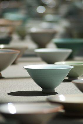Two UCLA Fowler exhibitions showcase arts of Korea | UCLA  Two UCLA Fowler...