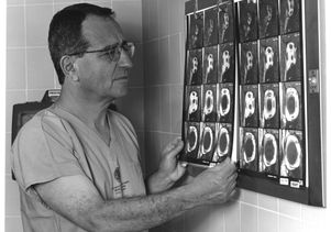 Dr. Arthur Rosenbaum