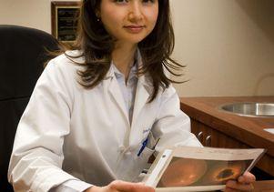 Dr. Tara McCannel