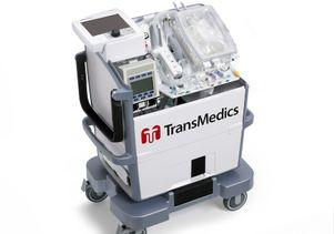 TansMedics OCS device
