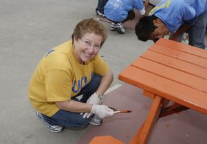 Volunteer Day 2010