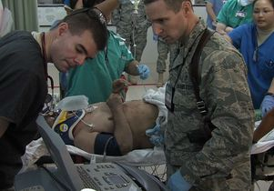 Combat Casualty Care