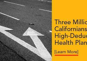 """Profiling California's Health Plan Enrollees"""