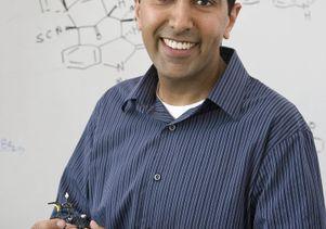 Professor Neil Garg