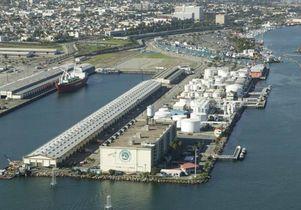 City Dock #1