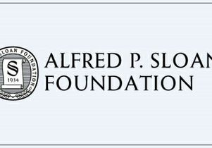 Alfred P. Sloan Foundation