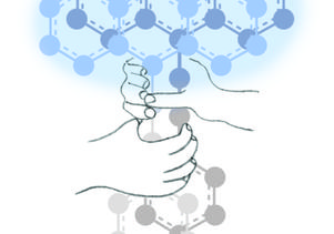 Hands/Molecules