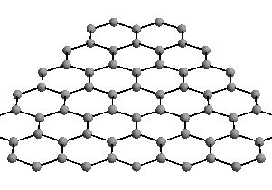 Animation: Electron Spin-Graphene Honeycomb