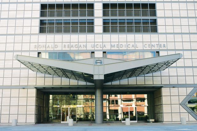 Ronald Reagan UCLA Medical Center