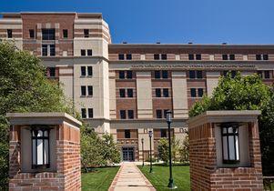 Santa Monica-UCLA Medical Center and Orthopaedic Hospital