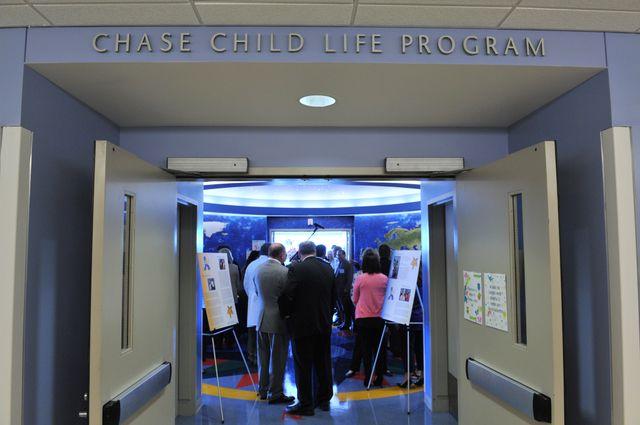 Chase Child Life 1