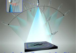 Lens-free tomographic imaging
