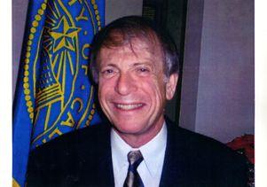 Stephen Arditti