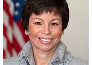 Valerie B. Jarrett