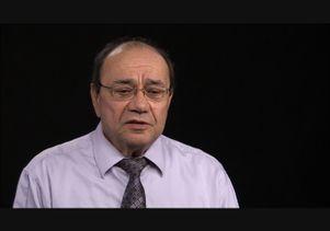Hrayr S. Karagueuzian: Radioactive cigarettes