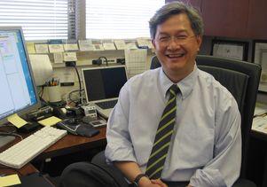 Dr. David Wong