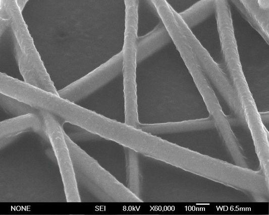 Silver Nanowire Network