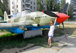 In Volgograd