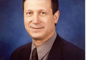 Dr. Itzhak Fried