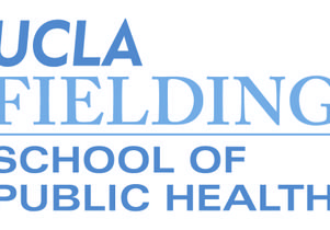 Fielding School of Public Health logo