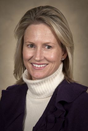 Professor Leslie Rissler, University of Alabama