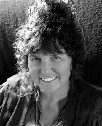 Professor Joanna Burger, Rutgers University