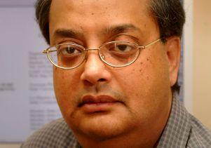 Utpal Banerjee, PhD