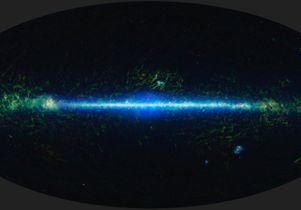 Mapping the infrared universe: The entire sky, as seen by WISE