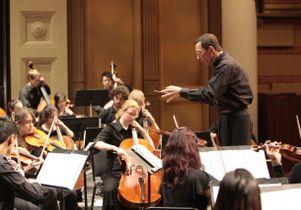 UCLA Philharmonia