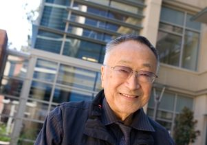 Alumni Awards: Paul Terasaki