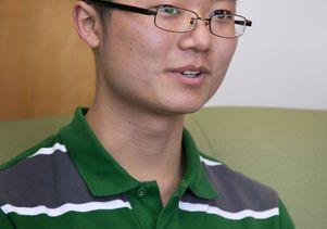 Cheng Mao